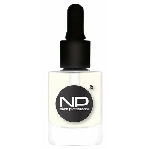 Масло Nano Professional Inca Inchi для кутикулы, 15 мл