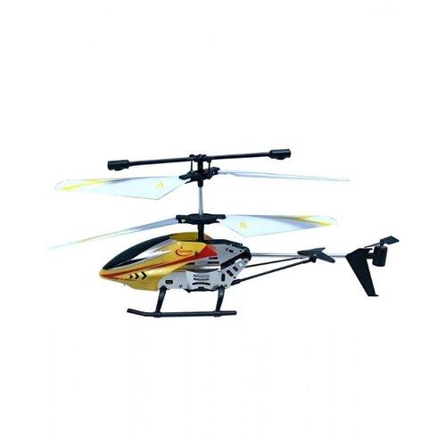Вертолет Властелин небес Кадет ВН 3358 26 см желтый властелин небес вертолет на инфракрасном управлении пчелка