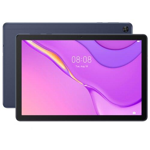 Фото - Планшет HUAWEI MatePad T 10s 32Gb LTE (2020), Deep Sea Blue чехол для huawei matepad t 10s red line черный