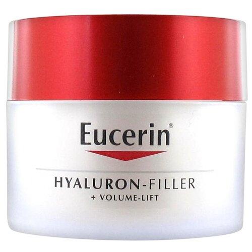 Купить Eucerin Hyaluron-Filler + Volume-Lift Дневной уход для нормальной и комбинированной кожи лица SPF15, 50 мл
