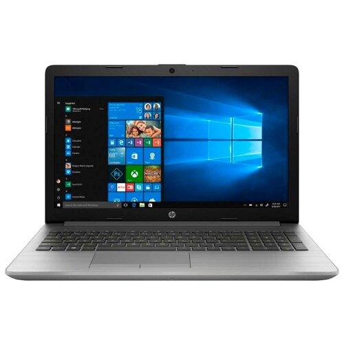 Купить Ноутбук HP 250 G7 (Intel Core i3 7020U 2300MHz/15.6 /1920x1080/4GB/256GB SSD/DVD-RW/Intel HD Graphics 620/Wi-Fi/Bluetooth/Windows 10 Pro) 6BP52EA серебристый
