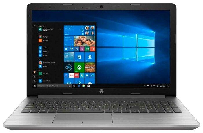 "Ноутбук HP 250 G7 (6EC68EA) (Intel Core i5 8265U 1600 MHz/15.6""/1920x1080/8GB/256GB SSD/DVD-RW/Intel UHD Graphics 620/Wi-Fi/Bluetooth/Windows 10 Pro)"