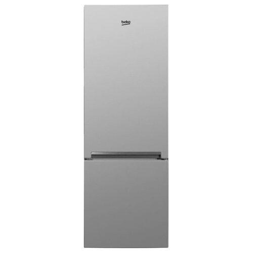 Холодильник Beko RCSK 379M20 S морозильник beko rfsk 266t01 s