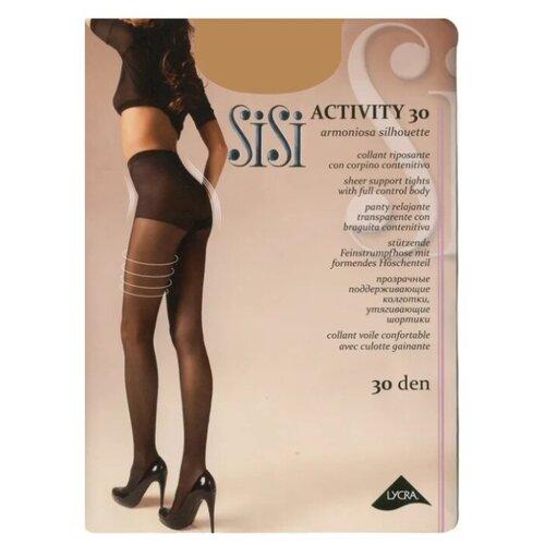 Колготки Sisi Activity 30 den naturelle 4-L (Sisi)Колготки и чулки<br>