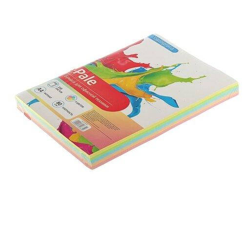 Бумага Calligrata A4 Pale 80 г/м² 250 лист. пастель