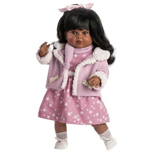 Купить Пупс Munecas Berbesa Carla, 52 см, B7218N, Куклы и пупсы