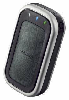 Навигатор Nokia LD-3W