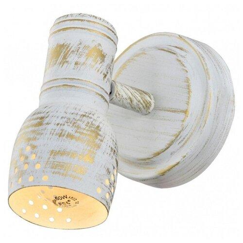 Настенный светильник LGO Miami GRLSP-8055, 6 Вт настенный светильник lgo miami grlsp 8055 6 вт