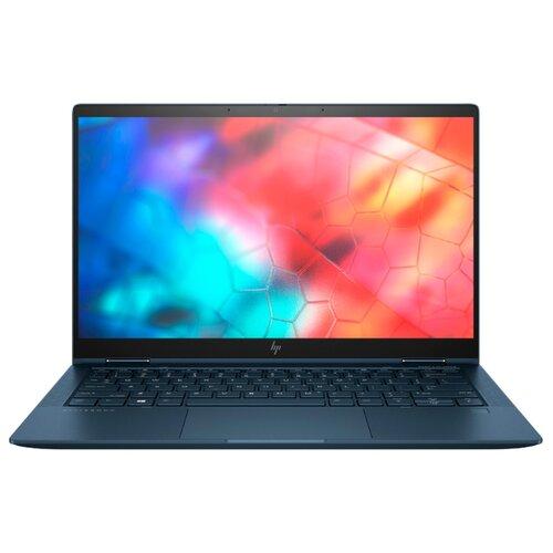 Ноутбук HP Elite Dragonfly (8MK78EA) (Intel Core i5 8265U 1600 MHz/13.3/1920x1080/8GB/256GB SSD/DVD нет/Intel UHD Graphics 620/Wi-Fi/Bluetooth/Windows 10 Home) 8MK78EA Dragonfly Blue ноутбук hp pavilion 14 ce2008ur intel core i5 8265u 1600 mhz 14 1920x1080 8gb 256gb ssd no dvd intel uhd graphics 620 wi fi bluetooth windows 10