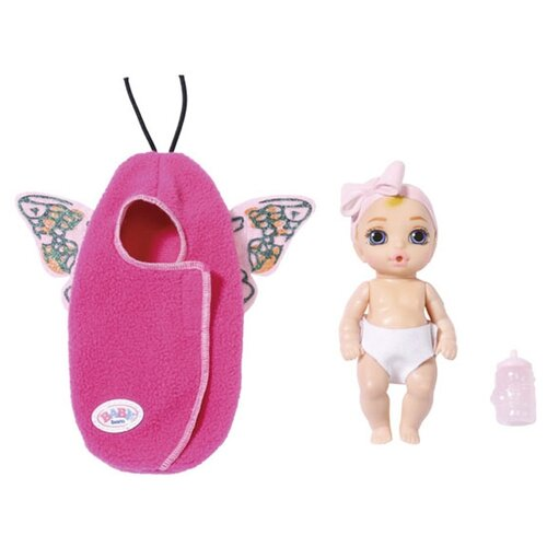 Купить Пупс Zapf Creation Baby Born Surprise, 1 серия, 904-060, Куклы и пупсы