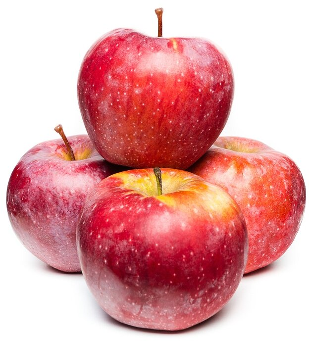 шафран картинки яблоко просто повторял