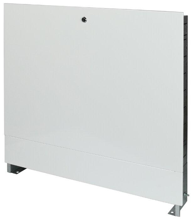 Коллекторный шкаф встраиваемый STOUT ШРВ-3 SCC-0002-000810