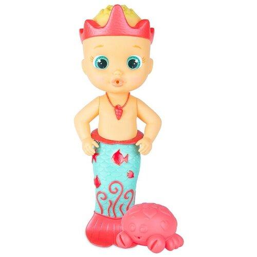 Кукла IIMC Toys Bloopies Коби, 26 см, 99678 игрушки для ванны imc toys bloopies кукла для купания коби