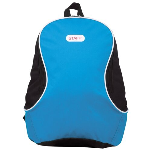 Рюкзак STAFF Flash 226373 синий ручка корректор staff 7 мл