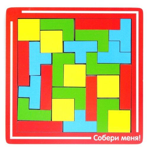 Купить Головоломка PAREMO Тетрис (PE120-27) разноцветный, Головоломки