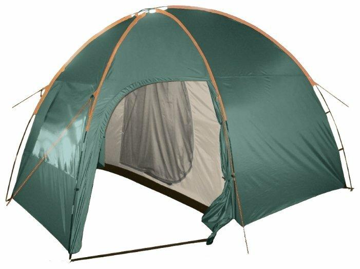 Палатка Totem Apache