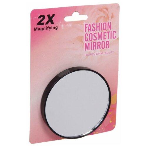 Зеркало косметическое настенное Advance Limited 452-1866 черный