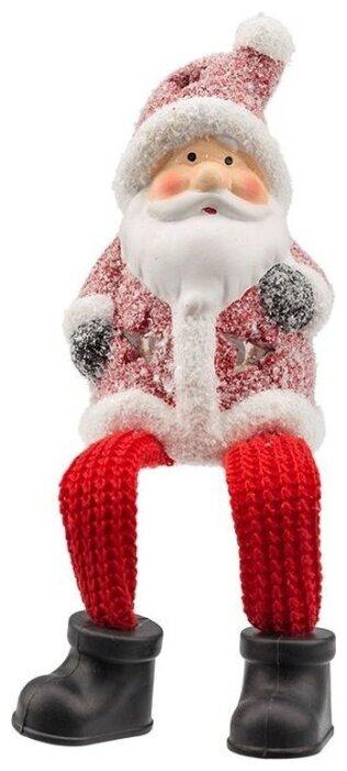 Фигурка NEON-NIGHT Дед Мороз с подвесными ножками 10,4 см