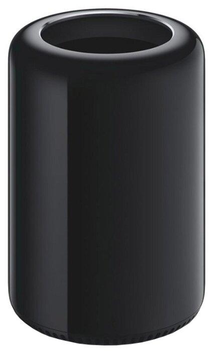 Неттоп Apple Mac Pro MD878RU/A Micro-Tower/Intel Xeon E5-1650 v2/16 ГБ/256 ГБ SSD+/AMD FirePro D500/