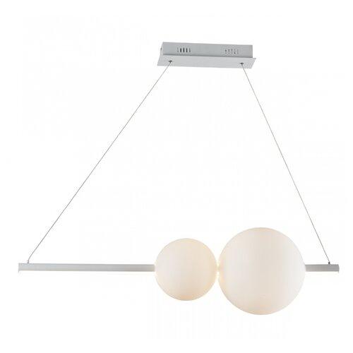 Люстра светодиодная Lightstar Croco 815336, LED, 40 Вт