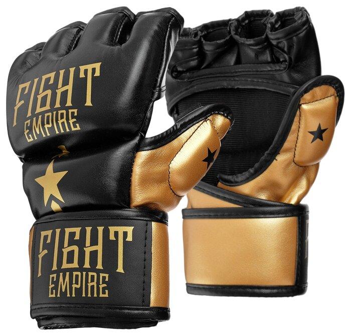 Тренировочные перчатки Fight Empire 4153980 / 4153979 / 4153978 для MMA