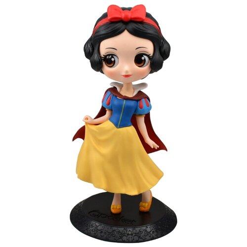 Купить Фигурка Q Posket Disney Characters: Snow White: Sweet Priincess (Ver A) BP19881P, Bandai, Игровые наборы и фигурки