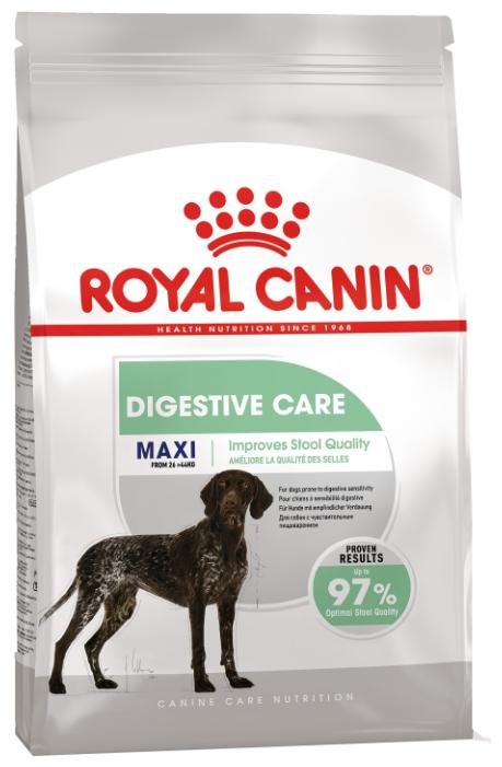 Корм для собак Royal Canin Maxi Digestive Care сanine