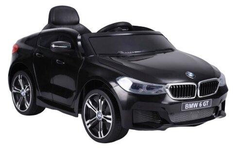 Детский электромобиль Barty BMW 6 GT ( JJ2164), Черный