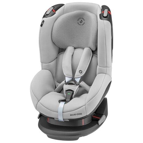 Автокресло группа 1 (9-18 кг) Maxi-Cosi Tobi, authentic grey группа 1 от 9 до 18 кг maxi cosi priori sps с подушкой для сна в автокресле единорог клювонос