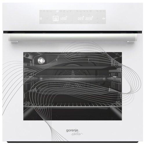 Электрический духовой шкаф Gorenje BO 758 KR цена 2017