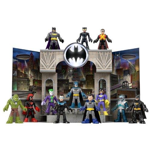 Купить Фигурки Imaginext Бэтмен GNN43, Игровые наборы и фигурки