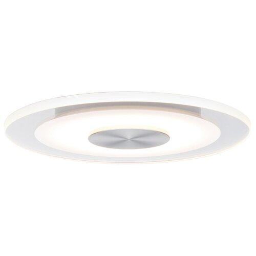 Встраиваемый светильник Paulmann 92907 встраиваемый светильник paulmann 92614