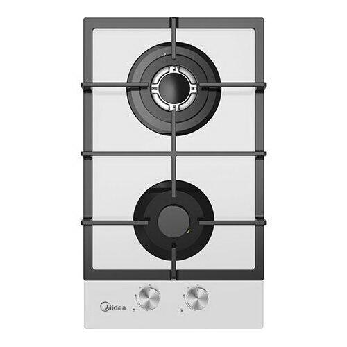 Газовая варочная панель Midea MG 3260 TGW варочная панель midea q452sfd bl black