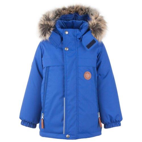 Купить Парка KERRY Micah K20437 размер 110, 00677, Куртки и пуховики