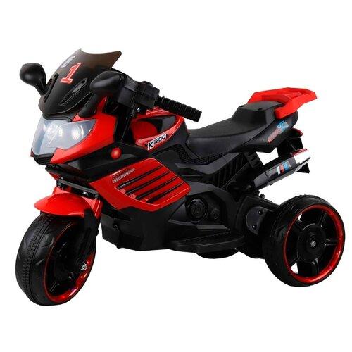 CITY-RIDE Мотоцикл CR052 красный