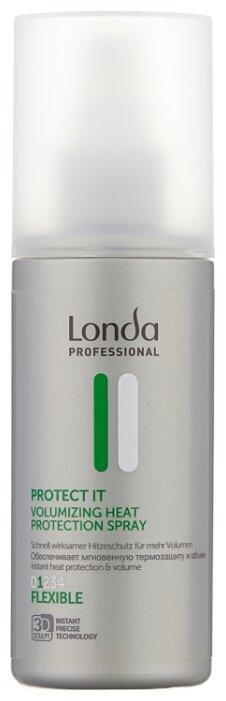 Londa Professional теплозащитный лосьон для придания объема Protect It