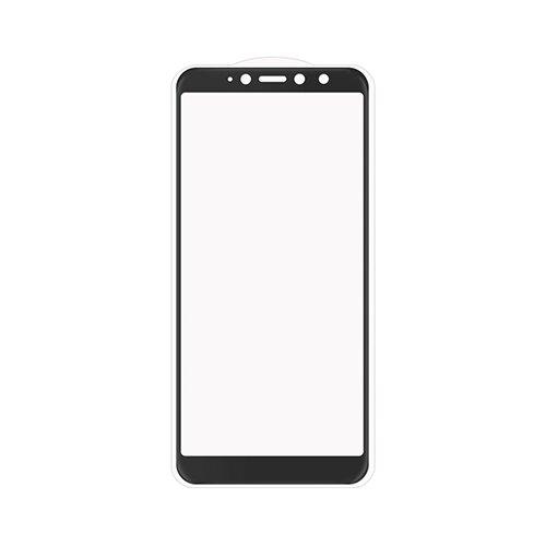 Купить Защитное стекло Ainy 2.5D Full Screen Cover AF-X645 для Xiaomi Redmi S2 черный