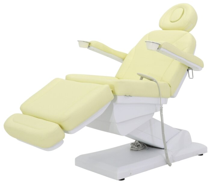 Кресло косметологическое MED-MOS ММКК-4 (КО-182Д) 197 х 63 х 91 см