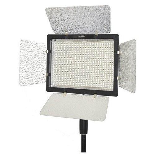 Фото - Светодиодный осветитель Yongnuo YN-900 L LED 5500K осветитель светодиодный godox led 500 5500k