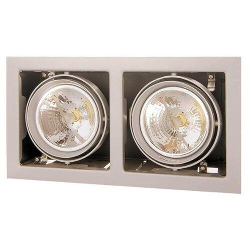 Встраиваемый светильник Lightstar Cardano 214127 встраиваемый светильник lightstar cardano 214130