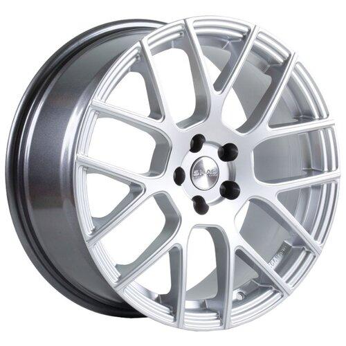 Фото - Колесный диск SKAD Stiletto 8x18/5x112 D66.6 ET40 Селена колесный диск skad sakura 6 5x16 5x112 d57 1 et33 селена