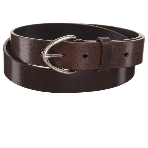 Ремень Dr.Koffer R049V110-107, коричневый, 110 см