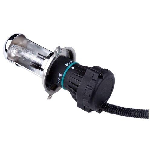 цена на Лампа автомобильная биксеноновая EGOlight H4 35W 12V (5000K) 2 шт.