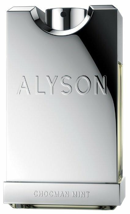 Парфюмерная вода Alyson Oldoini Rose Profond