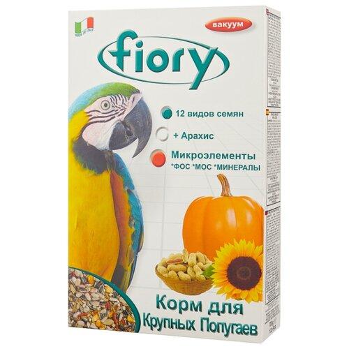 Fiory корм Pappagalli для крупных попугаев 700 г