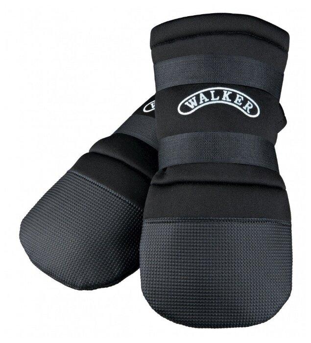 Ботинки для собак TRIXIE Walker Care Protective, 2 шт XXL