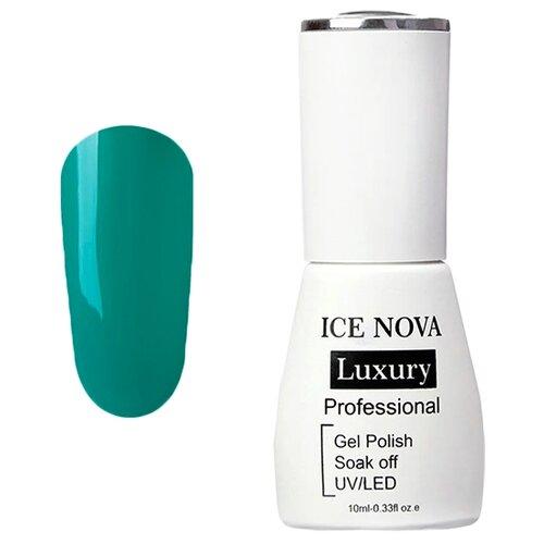 Купить Гель-лак для ногтей ICE NOVA Luxury Professional, 10 мл, 049 pear