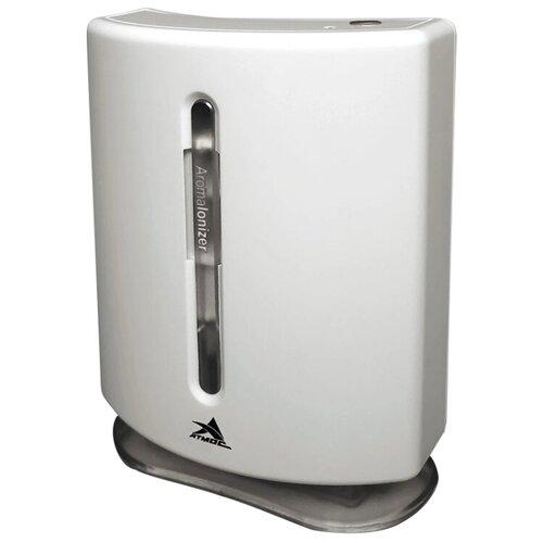 Ионизатор для помещений АТМОС Вент-605 белый/серый