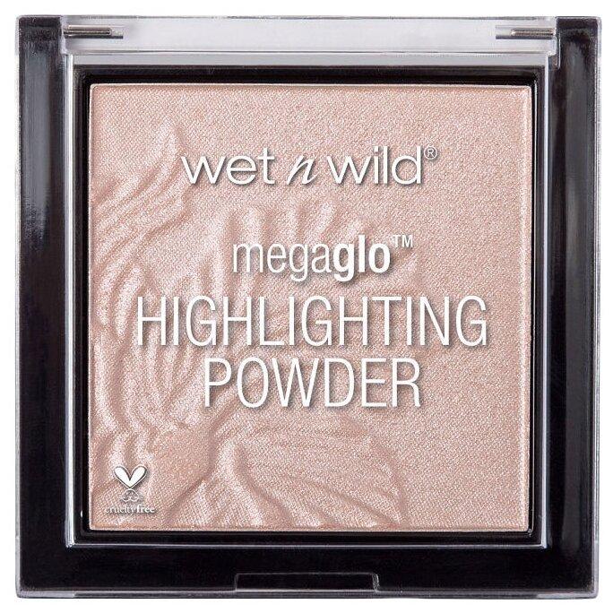 Wet n Wild Пудра-Хайлайтер Megaglo Highlighting Powder