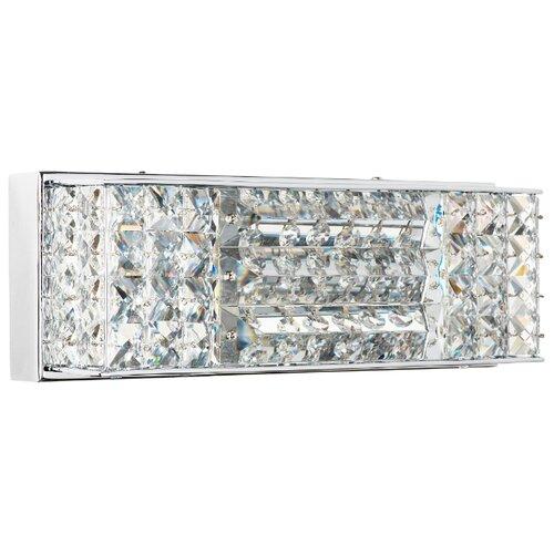 Настенный светильник Osgona Limpio 722640, 120 Вт бра osgona 693614 ricerco